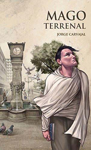 Mago terrenal (Onira nº 1) por Jorge Carvajal