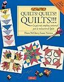 El libro que ha enseñado a más de un millón de personas en el mundo a realizar quilts