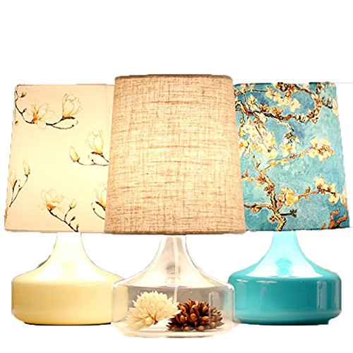 ytb-amerikanische-mode-schlafzimmer-nacht-glas-stehlampe-candy-color-orchid-shade