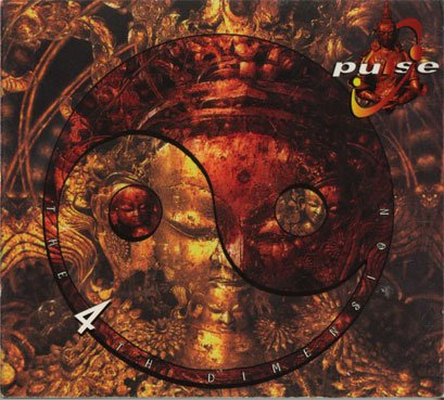 Pulse 4: The 4th Dimension