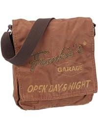 Frankie's Garage S11081004-022, Sac à main mixte adulte