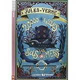 Young Adult Eli Readers: Vingt Mille Lieues Sous Les Mers + CD (Lectures Eli Seniors Niveau 3 B1)