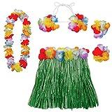 Amscan Costume hawaïen Luau pour enfant