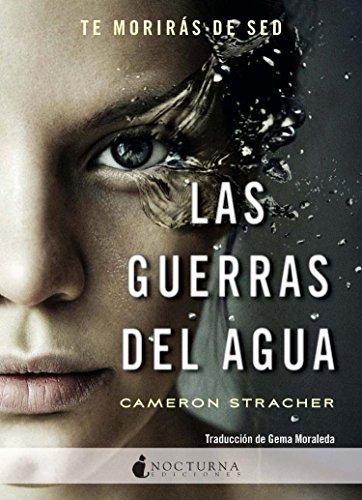 Las Guerras Del Agua (Literatura Mágica)