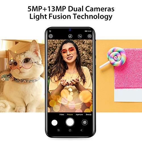 Zoom IMG-2 smartphone offerta del giorno blackview