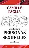 Introduction à Personas sexuelles par Paglia