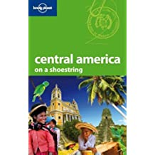 Central America on a Shoestring by McCarthy, Carolyn ( Author ) ON Oct-01-2010, Paperback