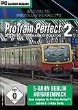 Pro Train Perfect 2 - Aufgabenpack S - Bahn (Aufgaben für Add - On 4) - [PC] -