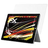 atFolix Folie für Microsoft Surface 3 Displayschutzfolie - 2 x FX-Antireflex-HD hochauflösende entspiegelnde Schutzfolie