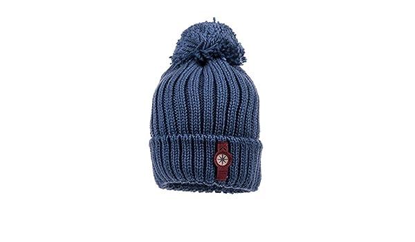 maximo Mütze mit Rippstruktur 3f5615c9c618