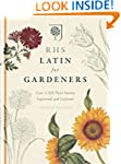 RHS Latin for Gardeners: Over 3,000 P...