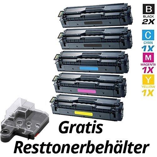 Preisvergleich Produktbild 5 SCHNEIDER HOCHLEISTUNGS TONER mit 35% höhere DRUCKLEISTUNG nach ( ISO-Norm 19798) kompatibel zu P504C ersetzen CLT-K504S CLT-C504S CLT-Y504S CLT-M504S für Samsung CLP-410 CLP-415N CLP-415NW CLX-4195FN CLX-4195FW CLX-4195N Xpress C1810W C1860FW Xpress SL-C1860FW Samsung CLP 410 CLP 415N CLP 415NW CLX 4195FN CLX 4195FW CLX-4195N Xpress C1810 W C1860 FW