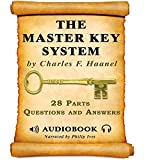 The Master Key System Audiobook - All 28 Parts by Charles F. Haanel (2006) Audio CD