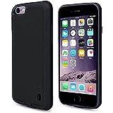 ROOP iPhone 6/6S Akku Case Schutzhülle Ultra Slim Schutzhülle mit Ladekabel High Capacity 2.800 mAh Akku für iPhone 6 plus/6S plus