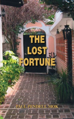 The Lost Fortune Cover Image
