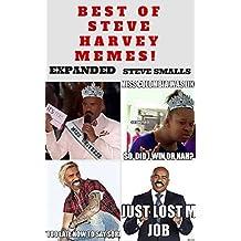 Memes: Best Of Steve Harvey Miss Universe Memes! (Memes, Parents, Minecraft, Wimpy Steve, Kids, Steve Harvey) (English Edition)