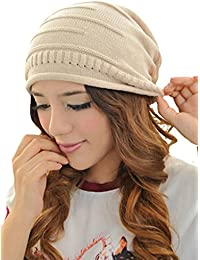 Dayiss® Winter Herbst Mütze Strickmütze Slouch Beanie Unisex
