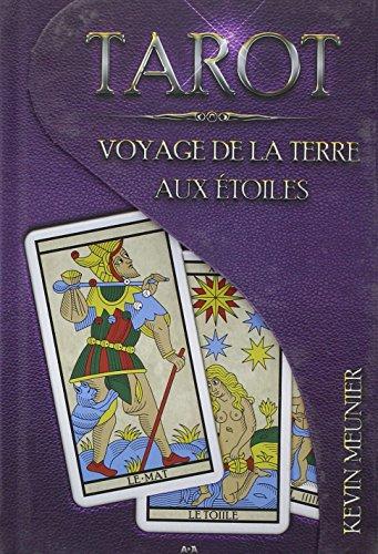Tarot - Voyage de la Terre aux Etoiles par Kevin Meunier