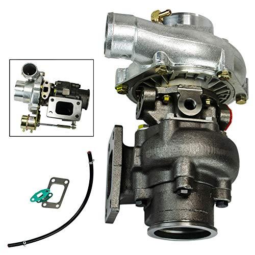 Turbina Turbocompressore Per T3 / T4 WASTEGATE INTERNO
