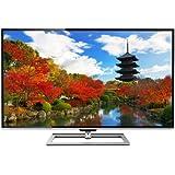 Toshiba 58L7363DG 146 cm (58 Zoll) Fernseher (Full HD, Triple Tuner, 3D, Smart TV)