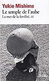 La mer de la fertilité, tome 3 - Le temple de l'aube