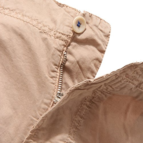 5956S bermuda uomo PERFECTION beige pantalone short pant men Beige