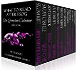What to Read After Fifty Shades of Grey: The Gemstone Collection (WTRAFSOG Book 4) (What to Read After FSOG: The Gemstone Collection) (English Edition)