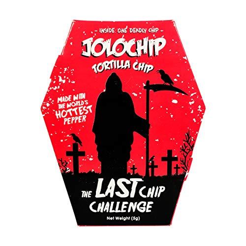 JOLOCHIP - Hottest CHIP Madness - Last CHIP Challenge