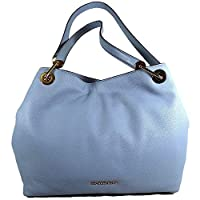 Michael Kors Womens Tote Bag, Pale Blue - 30H6GRXE3L