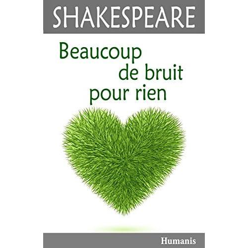 Beaucoup de bruit pour rien (Shakespeare)