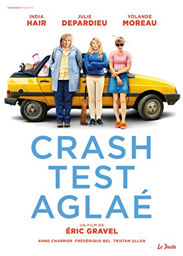 Crash test Aglaé : . ,