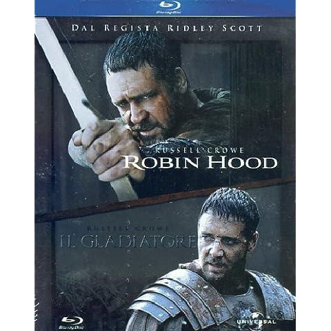 Robin Hood (2010) / Il Gladiatore