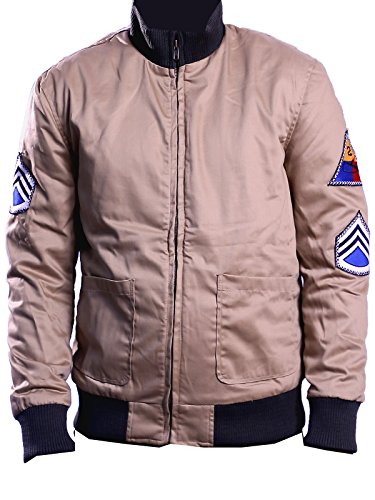 7db1079960ce Leather jacket makers il miglior prezzo di Amazon in SaveMoney.es