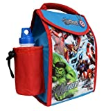 Character Kids Children Lunch Box Bag With Sport - Best Reviews Guide