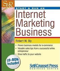 Start & Run an Internet Marketing Business