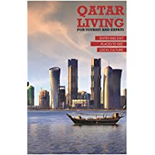 Qatar Living - For Tourist and Expats (English Edition)