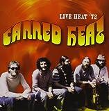 Live Heat'72 [Remastered]