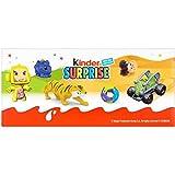 Kinder Surprise Schokoladen-Ei (3X20G)