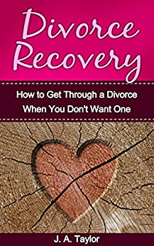 divorce recovery a step by step guide on how to get NADA Guide Book Book Clip Art Guide