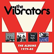 The Albums:1979-85
