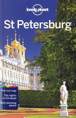 St Petersburg (Country Regional Guides)