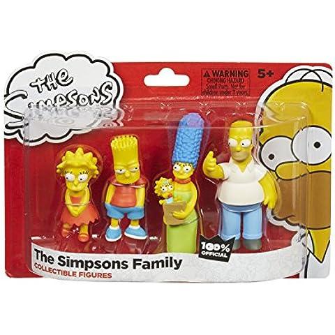 The Simpsons Mini Collezionismo Pacchetto