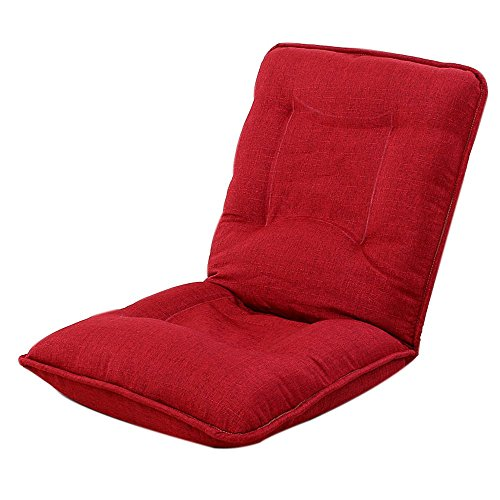 BAIF Faules Sofa, Kissen, Klappstuhl, Bettrückenstuhl, Computerstuhl (Farbe: 3#) -