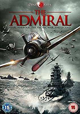 The Admiral [DVD] [UK Import]