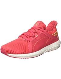 6b7a9a6c03da Amazon.es  Puma - Rosa   Zapatillas   Zapatos para mujer  Zapatos y ...