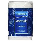 Aquasale Meersalz Grobkörnig, 1kg