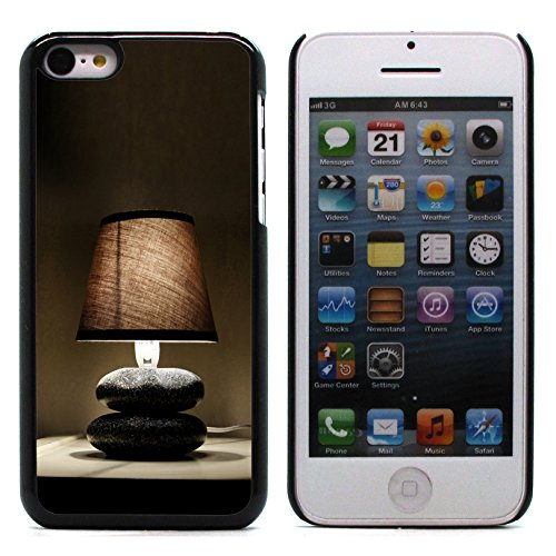 Graphic4You I Will love you Design Harte Hülle Case Tasche Schutzhülle für Apple iPhone 5C Design #19