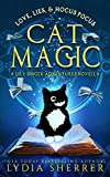 Cat Magic (Lily Singer  Book 0) by Lydia Sherrer