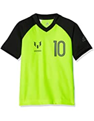 adidas Boys' Yb M Icon T-Shirt