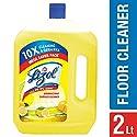 Lizol Disinfectant Surface Cleaner Citrus 2L